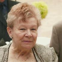 """Elizabeth Jean """"Betty Jean"""" Mirabile"""