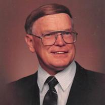 Rev. Mack Murphy