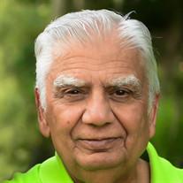 Manharlal Ratilal Mehta
