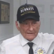 "James  D. ""Jim"" Burkett"