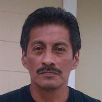 Jesus Rojas Jr.