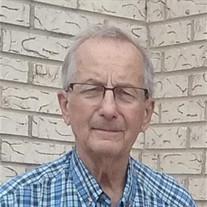 Raymond Richard Williams