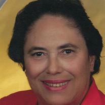 Ms. Agatha  Augustine Bush