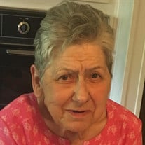 Ethel Brady
