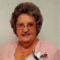 Patsy Carolyn Branham Case