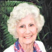 Mrs. Lillian Holdsworth Brennan
