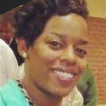 Mrs Adrian R. Thomas-Mosley