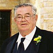 Billy Dean Bullard, Sr.
