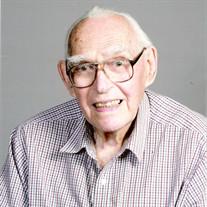 Mr. Robert Frederick Schoof
