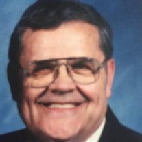 Roy Howard Biggs SR