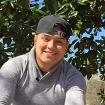 Kevin Josue Deleon Castillo
