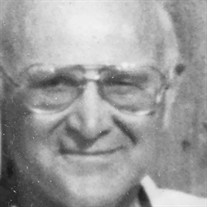 Arthur H Buchanan