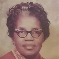 Mother Josephine Coleman