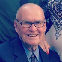 Donald E. Bauer