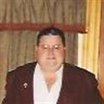 """Mr. Douglas """"Burky"""" Gene Burkhalter Sr."""