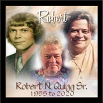 Mr. Robert N. Quigg Sr.