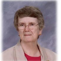 Lorna A. Petersen