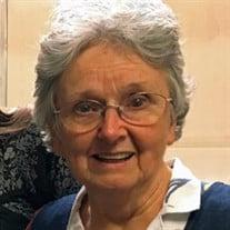 Leila Watkins Hill