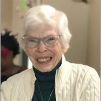Patricia Hassett Mann