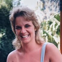 Deborah Lynn Thompson (Morris)