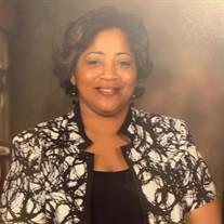 Mrs. Elaine Hill Griffin