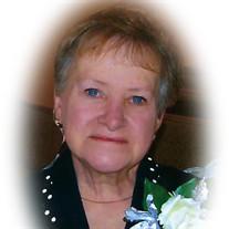 Phyllis Ann Dotson