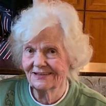 Trudy Ann Ferden