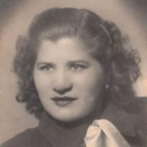 Pilar Guevara