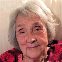 Mary Lois Horton, Collinwood, TN