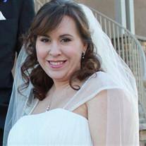 Rachel  Deborah Copp