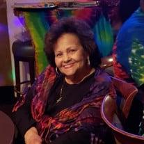 Dolores Hazel Williams