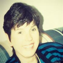Frances Tunison Wilson