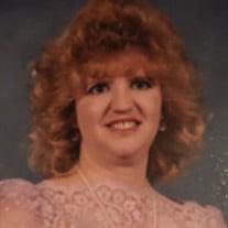 """Cynthia """"Cindy"""" Lynn Rankin"""