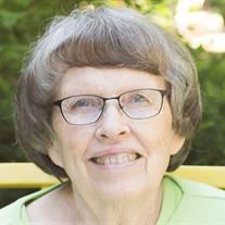 Patricia Hayden Olson