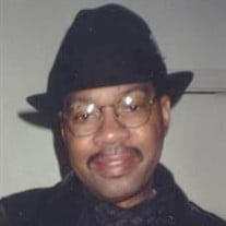 Mr. Roy P. Diggs Jr.