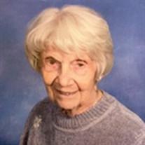 Loretta Ann Jensen