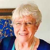 Evelyn Tromborg