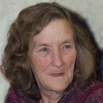 Florence Smeltzer