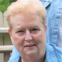 Karen M. Hill