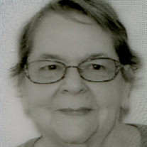 Beverly R. Betts