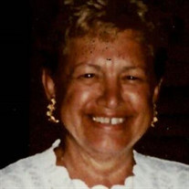 Gloria A. (Bretton) DeGaspe
