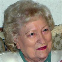 Mrs.  Mary Helen Harbison