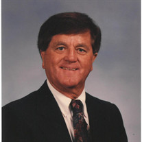 Mr. Harold L. Carlisle