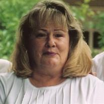 Mrs Wanda Vinson