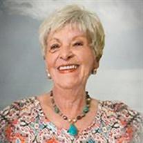 Julia Boyd King