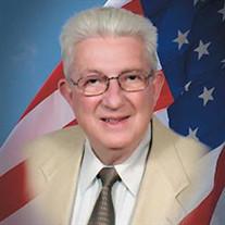 Ralph T. Edwards