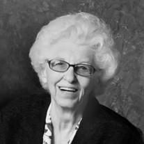 Patricia J. Fry