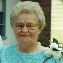 Lillian M. Blansfield