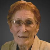 Margie E Stevenson