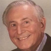 Morris Jacob Kriger